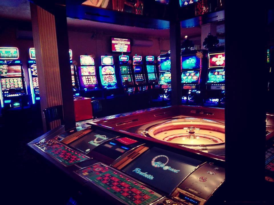 Канария казино гранд