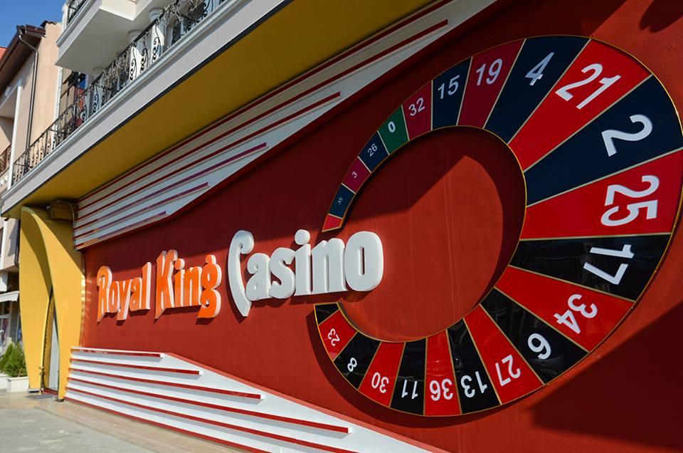 Royal kings казино рулетка дубль 0
